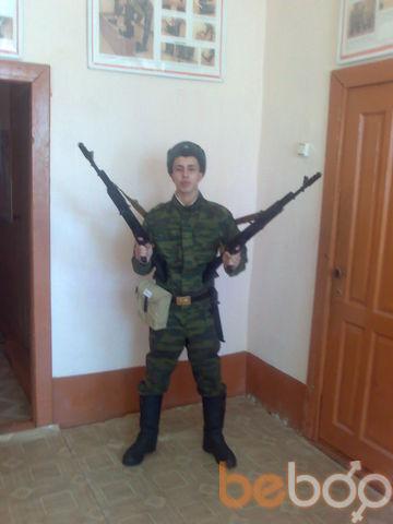Фото мужчины fedy, Чита, Россия, 26