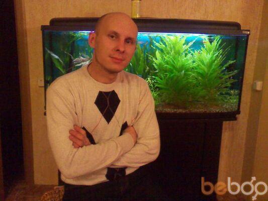 Фото мужчины skorpion, Витебск, Беларусь, 38