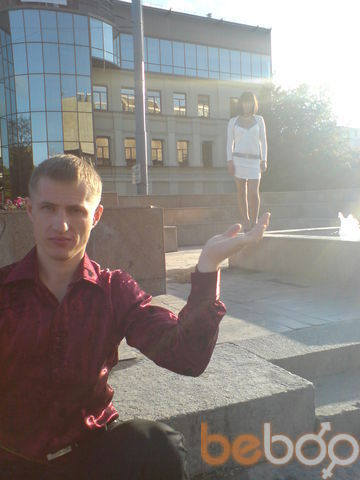 Фото мужчины FELIX, Харьков, Украина, 31