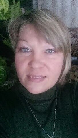 Фото девушки Ольга, Москва, Россия, 47