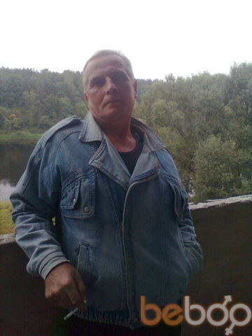Фото мужчины brwarrior, Витебск, Беларусь, 55
