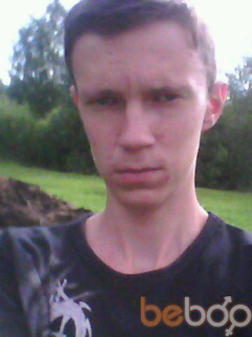 Фото мужчины tigr, Браслав, Беларусь, 26