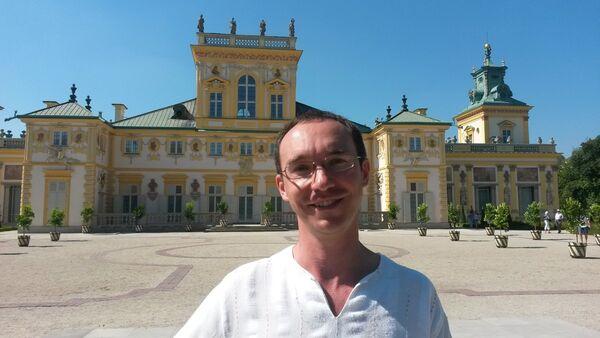 Фото мужчины кирилл, Варшава, США, 35