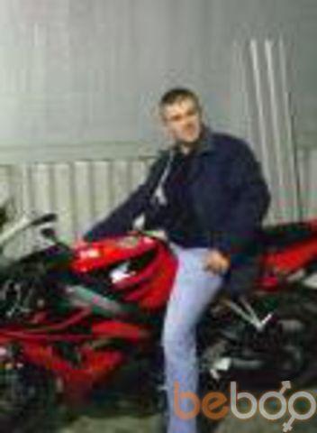 Фото мужчины Denn, Белгород, Россия, 41