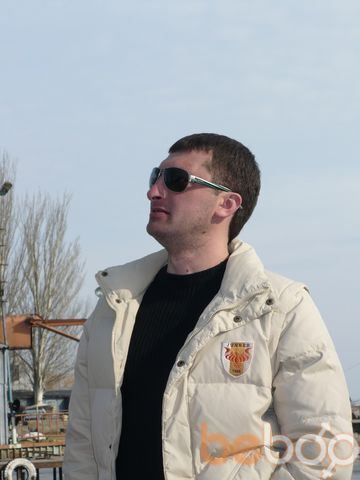 Фото мужчины maxxx, Днепропетровск, Украина, 37