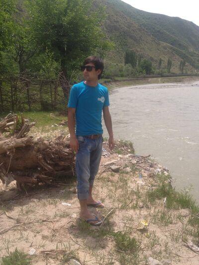 Фото мужчины bakha, Душанбе, Таджикистан, 25