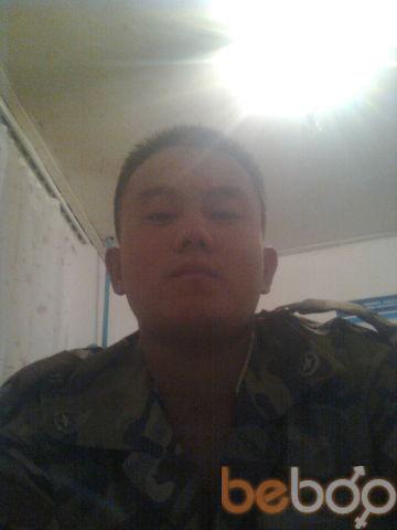Фото мужчины soldat, Астана, Казахстан, 28