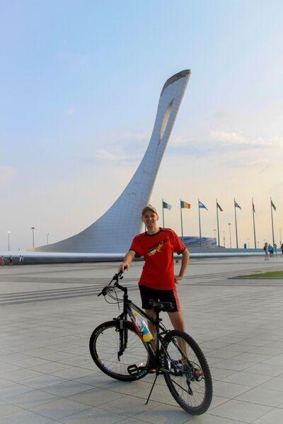 Фото мужчины Игорь, Сочи, Россия, 32