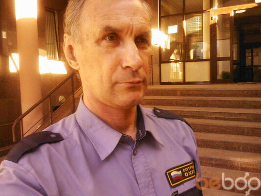 Фото мужчины turkov49, Санкт-Петербург, Россия, 67