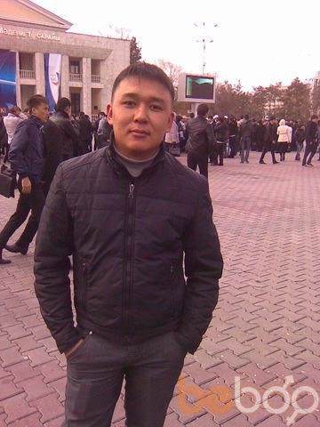 Фото мужчины KANA, Жаркент, Казахстан, 32