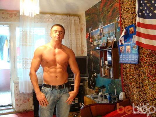 Фото мужчины andrejaxa, Черкассы, Украина, 40