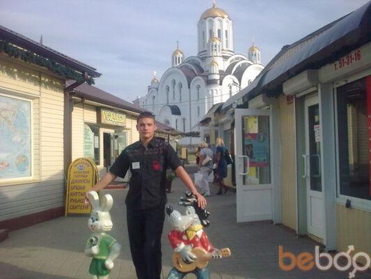 Фото мужчины ImmoRtalL, Владивосток, Россия, 28