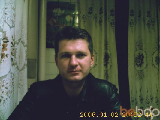 Фото мужчины Stranger_, Лисичанск, Украина, 42