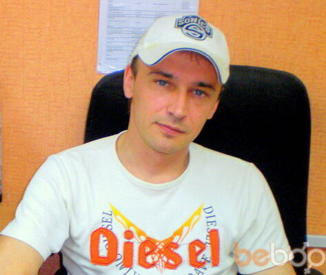 Фото мужчины mr KOT, Екатеринбург, Россия, 44
