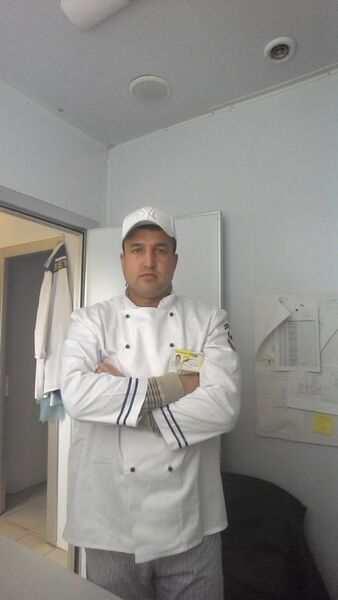 Фото мужчины Турсунбой, Москва, Россия, 36