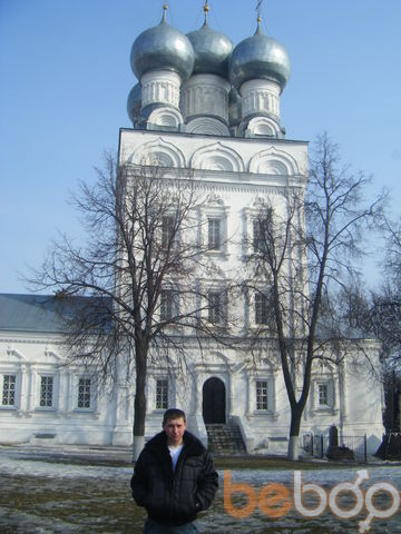 Фото мужчины casper, Рязань, Россия, 31