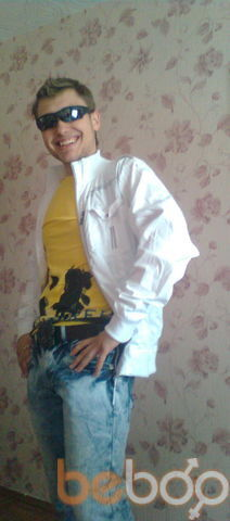 Фото мужчины Илья, Минск, Беларусь, 25