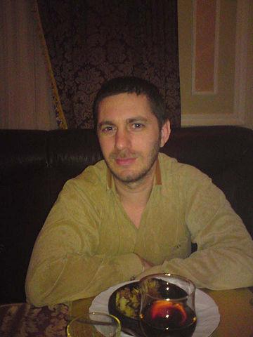 Фото мужчины Нальбий, Краснодар, Россия, 39
