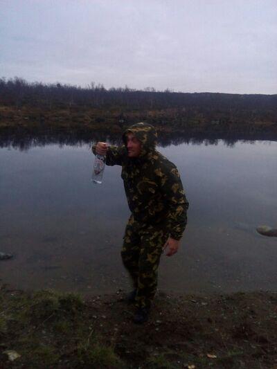 Фото мужчины Василий, Москва, Россия, 32