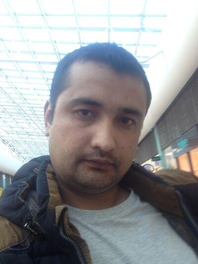 Фото мужчины Samir, Санкт-Петербург, Россия, 24