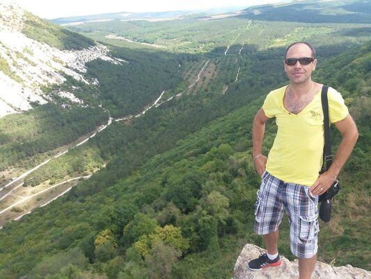 Фото мужчины ЕВГЕНИЙ, Бахчисарай, Россия, 39