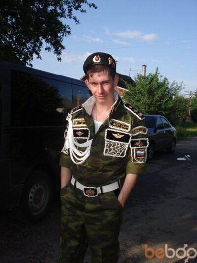 Фото мужчины DonDiablo, Смоленск, Россия, 27