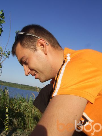 Фото мужчины Андрей, Бобруйск, Беларусь, 32