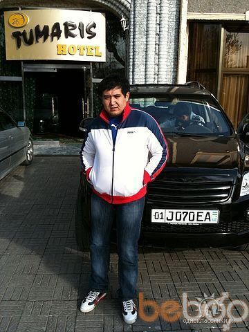 Фото мужчины VITTO, Ташкент, Узбекистан, 33