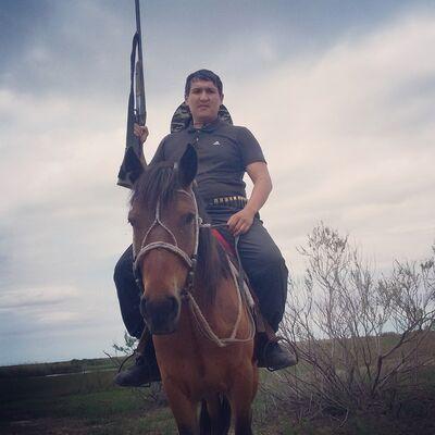 Фото мужчины РУС, Актобе, Казахстан, 31