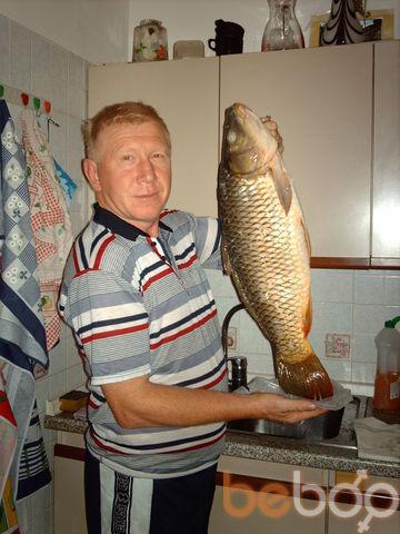 Фото мужчины ivankova, Lavis, Италия, 62