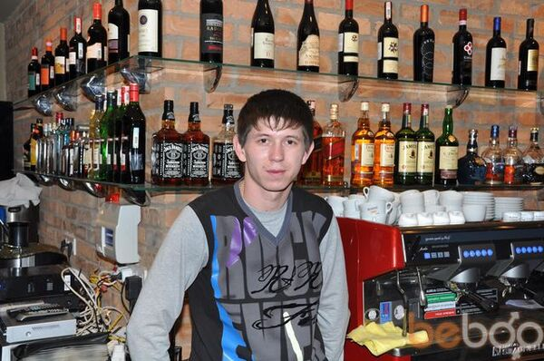 Фото мужчины Alex, Алматы, Казахстан, 29