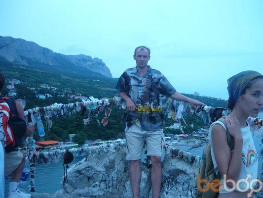Фото мужчины sewa, Москва, Россия, 36