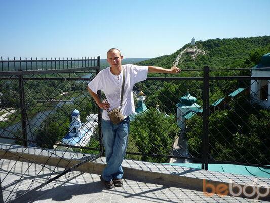 Фото мужчины ZVER, Антрацит, Украина, 28