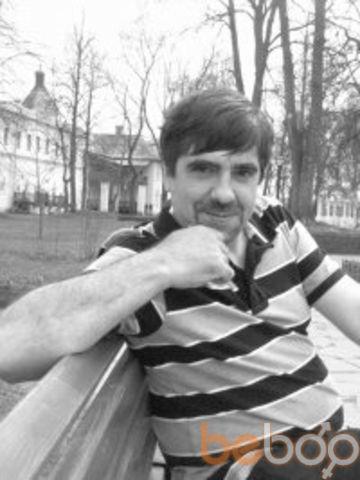 Фото мужчины annvla, Абрамцево, Россия, 50