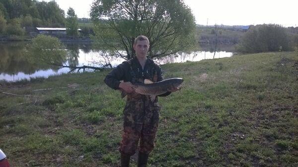 Фото мужчины Женя, Пенза, Россия, 31