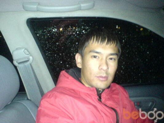 Фото мужчины saimon, Степногорск, Казахстан, 30
