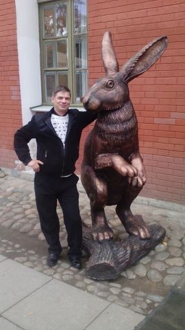 Фото мужчины Виталий, Петрозаводск, Россия, 43