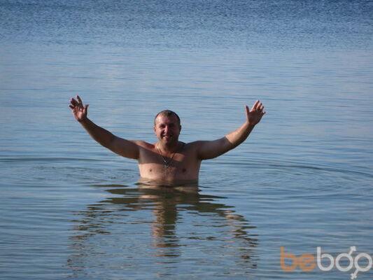 Фото мужчины kost, Кременчуг, Украина, 41
