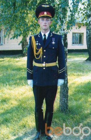 Фото мужчины ZEVS, Лозовая, Украина, 33