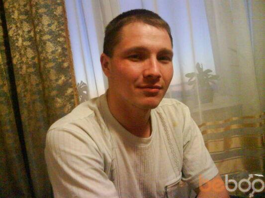 Фото мужчины g1p8tu, Златоуст, Россия, 33
