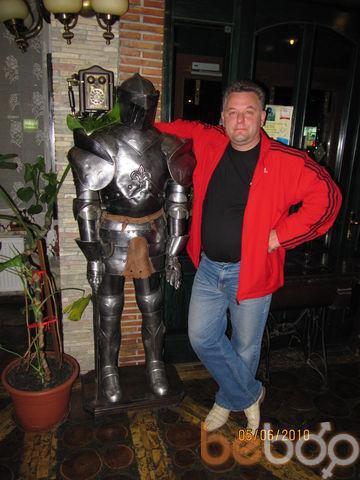 Фото мужчины aleks, Тыргови?ште, Румыния, 45