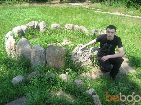 Фото мужчины Крава, Киев, Украина, 25