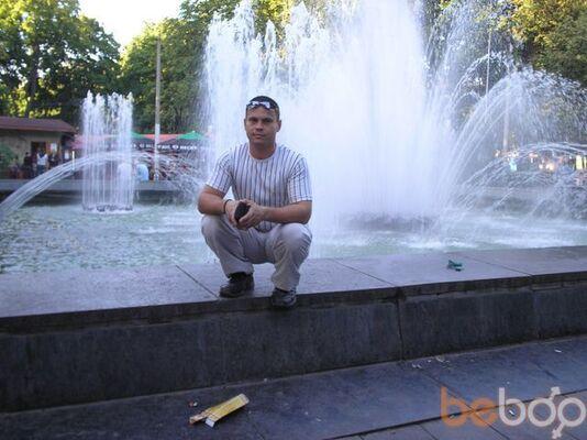 Фото мужчины anabis, Торез, Украина, 39