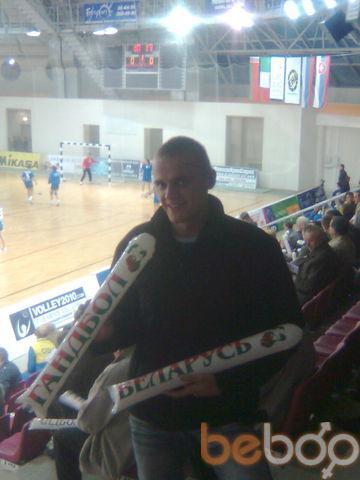 Фото мужчины САНЯ, Столбцы, Беларусь, 28