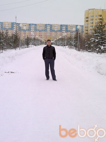 Фото мужчины sashko, Надым, Россия, 27
