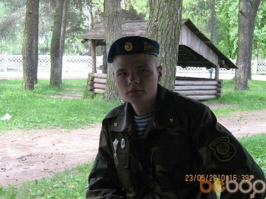 Фото мужчины евгений, Витебск, Беларусь, 27