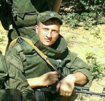 Фото мужчины russ, Козельск, Россия, 32