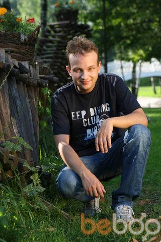 Фото мужчины volder, Чернигов, Украина, 36