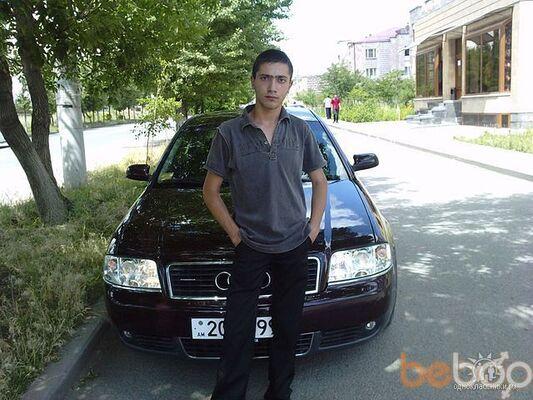 Фото мужчины krutoy, Ереван, Армения, 27
