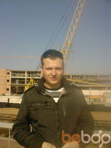 Фото мужчины Владимир, Молодечно, Беларусь, 29